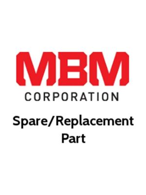 MBM Perforating Wheel, 9 TPI (optional ROTARY tool for AutoAir)