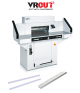 MBM VRCut Ready Triumph™ 5560LT Cutter Package