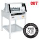Triumph 5260 Automatic Programmable Paper Cutter