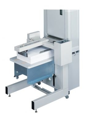MBM High Capacity Stacker for FC 10 Collator