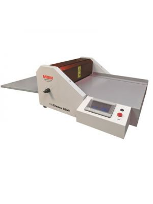 MBM GoCrease SEMI Programmable Creaser & Perforator