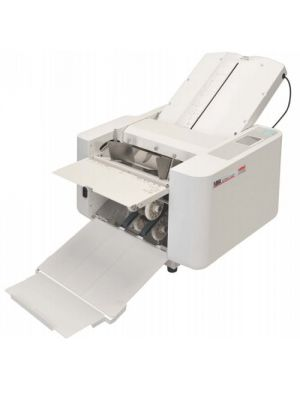 MBM 508A Automatic Programmable Tabletop Paper Folder