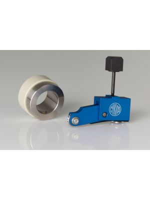 MBM Complete Perforating Kit (wheel, blue holder, pulley) (optional STRIKE tool for F-SPEED/Auto Air)