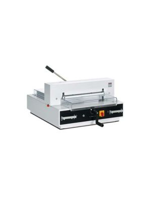 Triumph 4315 Semi-Automatic Tabletop Paper Cutter
