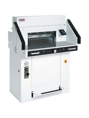 Triumph 5560 Programmable Hydraulic Paper Cutter