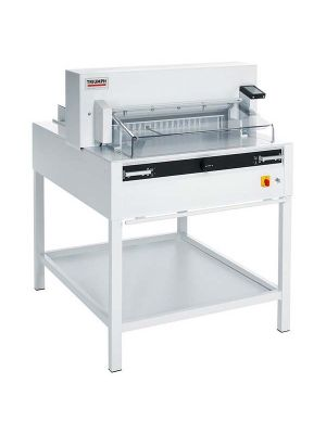Triumph 6655 Electric Programmable Paper Cutter
